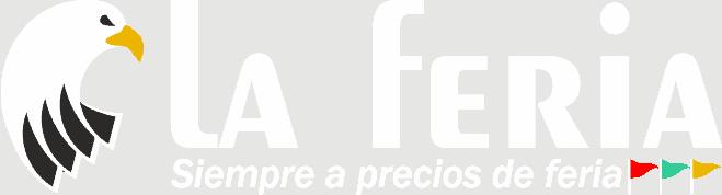 logos feria horizontal