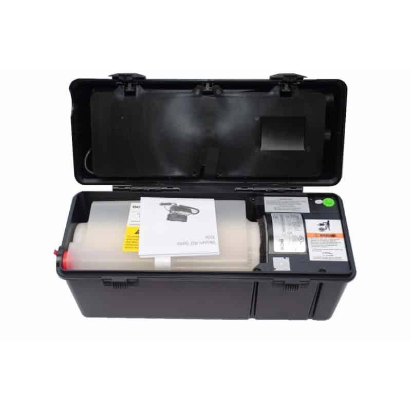 Aspiradora Katun By SCS - 3M para fotocopiadora